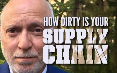 How Dirty Is Your Supply Chain?