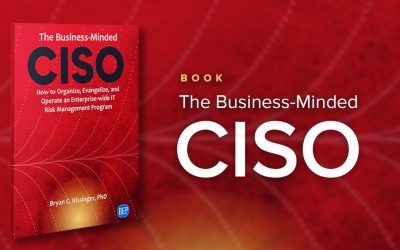 The Business-Minded CISO