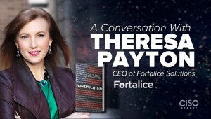 A Conversation with Theresa Payton