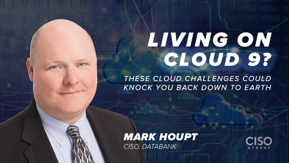 These Cloud Challenges Could Knock You Back Down to Earth