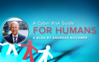 Andreas Wuchner: A Cyber Risk Guide for Humans