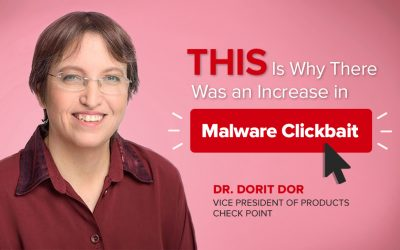 THIS Is Why There Was an Increase in Malware Clickbait