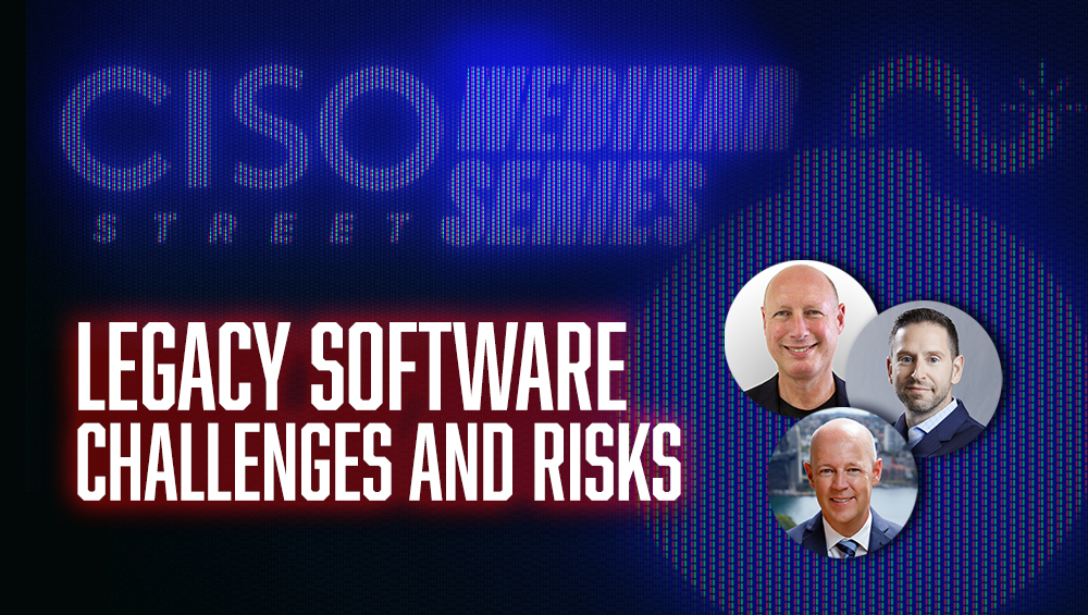 Legacy Software Challenges and Risks