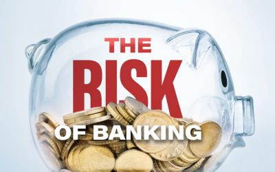 The Risk of Banking