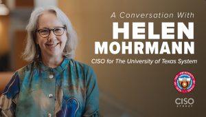 A Conversation with Helen Mohrmann