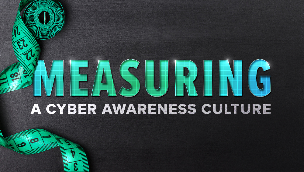 Measuring a Cyber Awareness Culture
