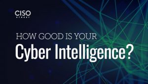 How Good Is Your Cyber Intelligence?